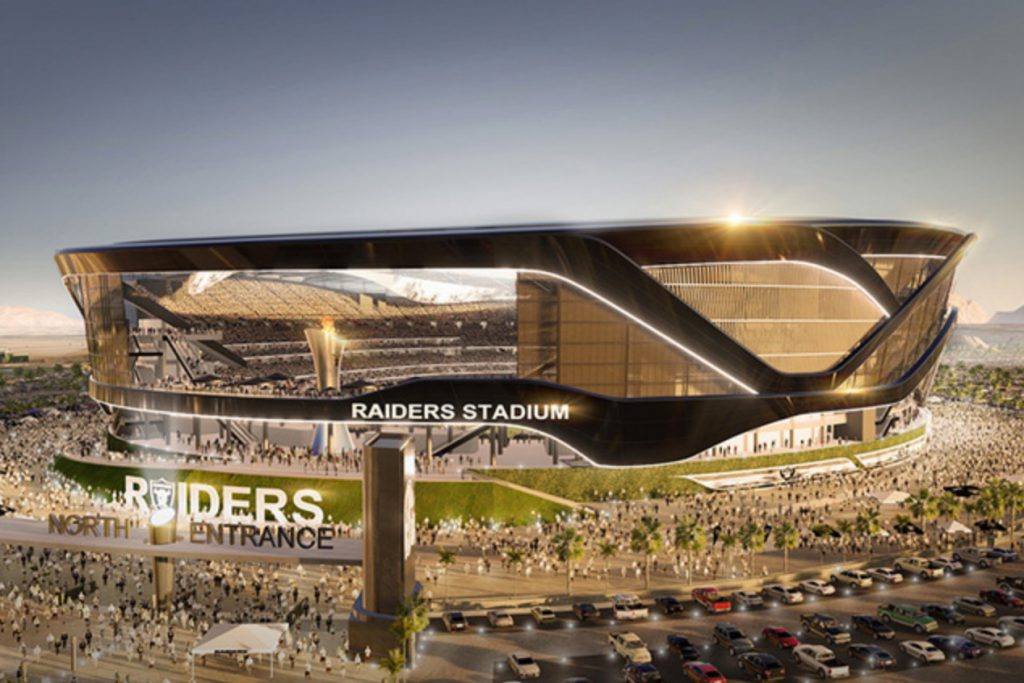 vegas-raiders-stadium-location
